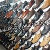 کفش نگین البرز