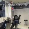 آرایشگاه مردانه عماد