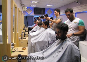 آرایشگاه نیومن
