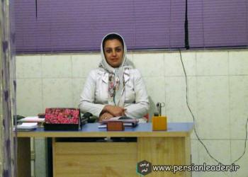 پزشک مامایی کرج لیدا ستاری نژاد ساعی