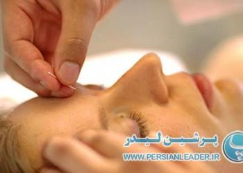 طب سوزنی دکتر عباس غفاری