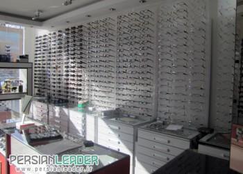 عینک آذز لنز
