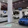 پرشیا خودرو BMW