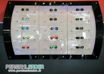 مرکز معاینه چشم و عینک دیدگان