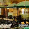 کافه رستوران باران