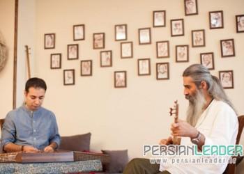 آموزشگاه موسیقی راح روح