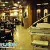 رستوران پنج ستاره برج قائم
