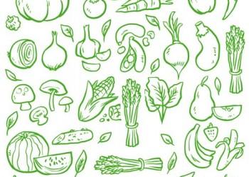 سبزیجات و صیفی جات آماده طبخ سلامت