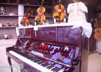 پیانو ملودی