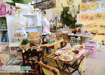 فروشگاه گل خانه