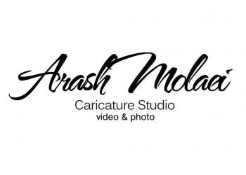 استودیو فیلم و عکس آرش مولایی