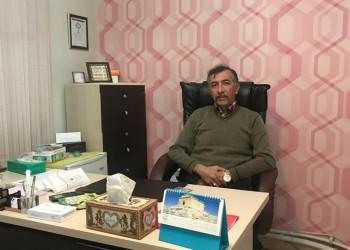 دکتر یاسمی