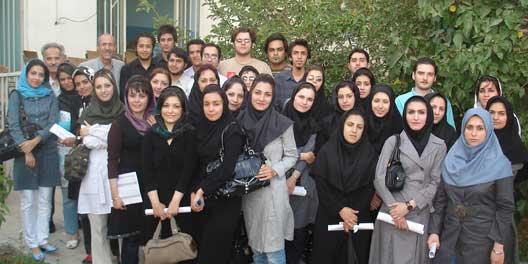 موسسه آموزشی زبان نصیر کرج
