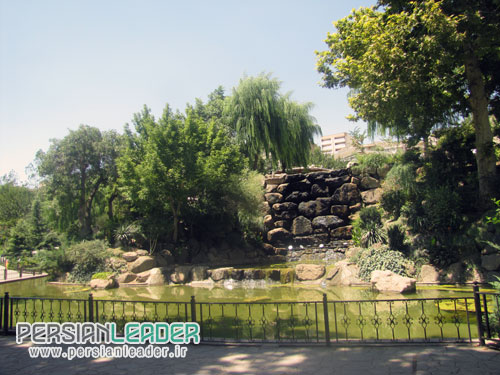 بوستان ایران زمین