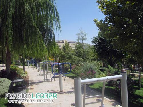 پارک ایران زمین