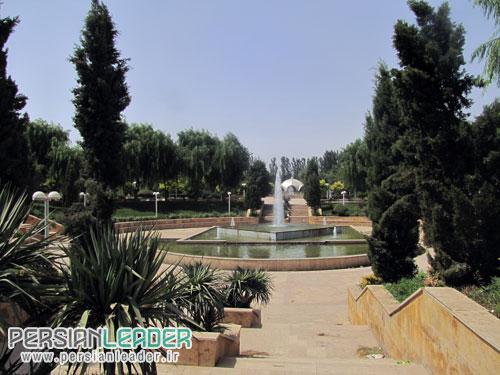 پارک جهان نما کرج