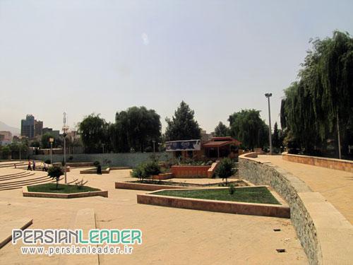 پارک شهیدان نژادفلاح