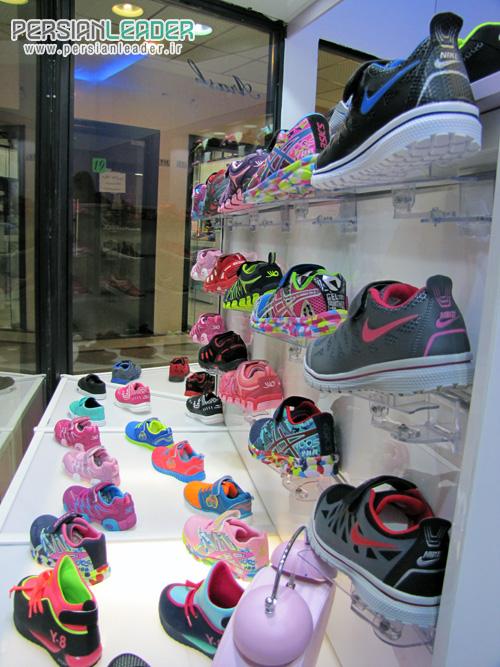 کفش 7 سال