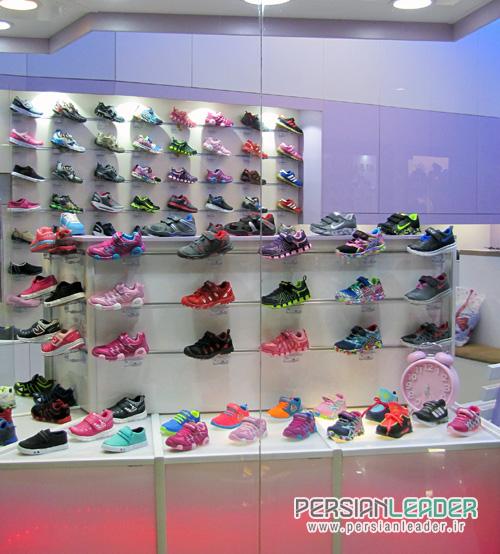 کفش 9 سال