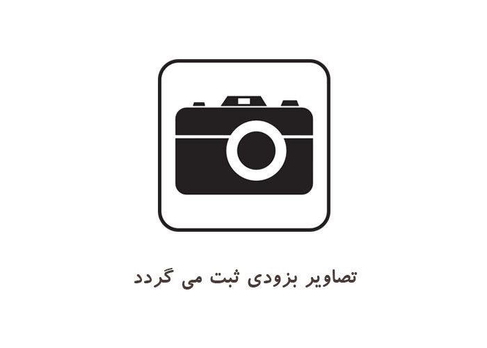 فرزاد سیاویش – اولین جوان کارمند شهرداری کرج