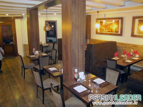 کیفیت و تازگی در رستوران ایتالیایی لومانا